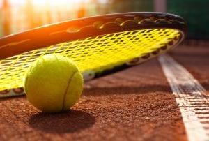 tennis club near clayton hotel london