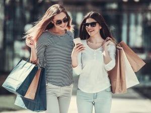 crescent shopping centre