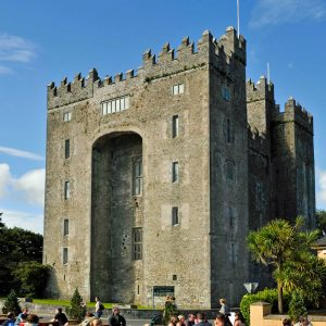 hotels near bunratty castle