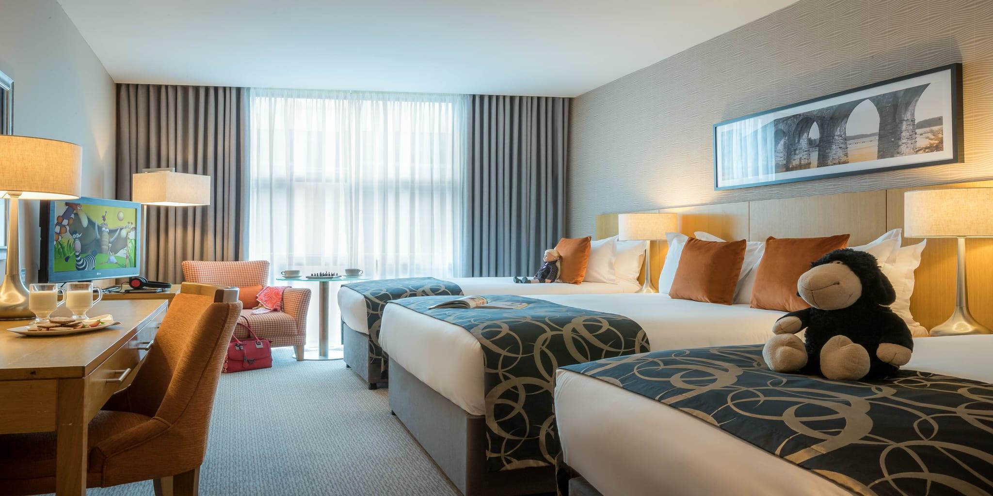 Hotel Rooms in Leopardstown, Dublin   Clayton Hotel Leopardstown